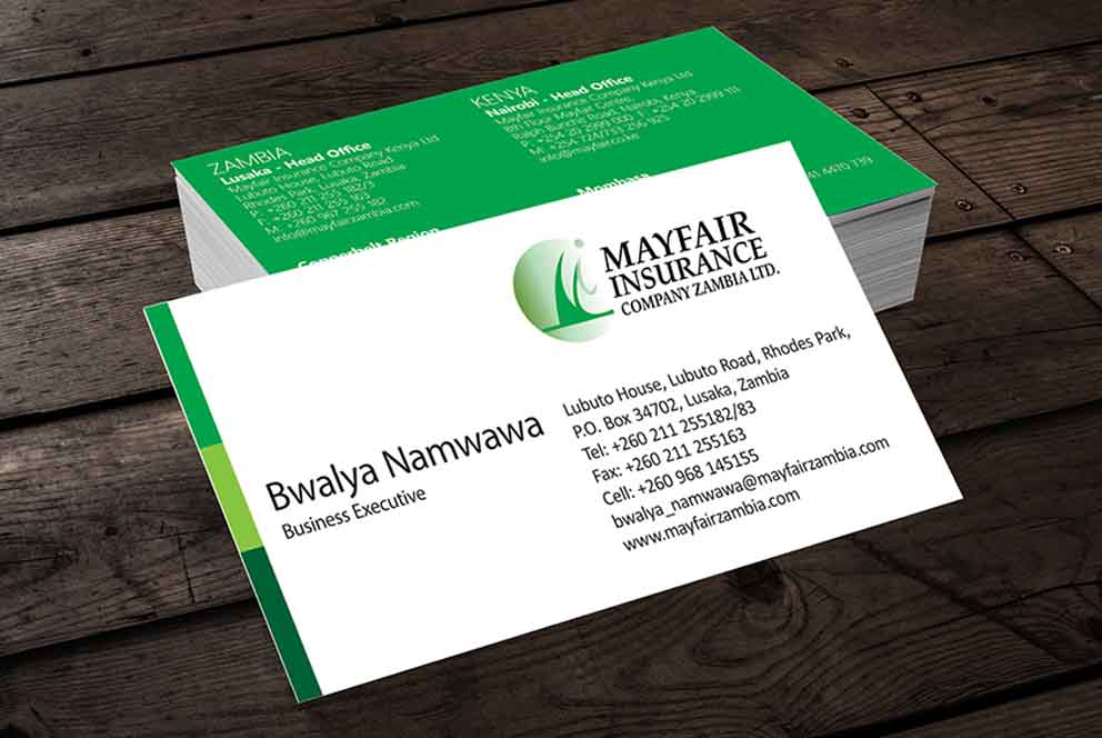 About us business cards reheart Choice Image
